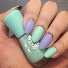 spring nails art designs ideas 2019