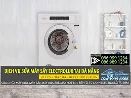 Dịch vụ sửa máy sấy Electrolux tại Đà Nẵng. Dịch vụ chính hãng ...