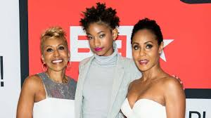 Jada Pinkett Smith Reacts to Mom Adrienne's Multiple Overdoses (EXCLUSIVE)