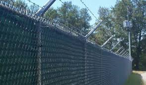 Galvanized Chain Link Fencing Richmond Virginia Atlantic Fence Supply
