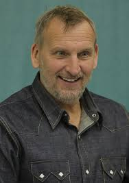 Christopher Eccleston - Wikipedia