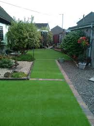 b m garden landscaping services