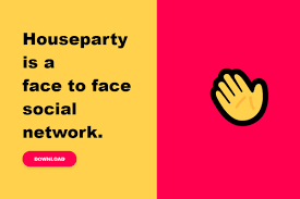 What is Houseparty? The group video chat app explained