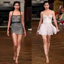 """ปู ไปรยา"""" ร่วมเดินแคทวอล์กให้กับแบรนด์ดังบนรัวเวย์ London Fashion week -  โพสต์ทูเดย์ ข่าวบันเทิง"""