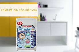 Hướng dẫn khắc phục khi máy giặt Toshiba báo lỗi E5 và các lỗi khác