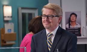 Who Is Dave Foley on 'Celebrity Family Feud'?