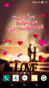 اجمل خلفيات الحب خلفيات متحركه رومانسيه For Android Apk Download