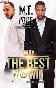 Read Online May The Best Man Win Free Book Read Online Books