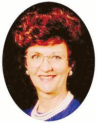 Eda Lou Albritton | Obituaries | harrisondaily.com