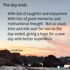 full of laughter and quotes writings by vaishnavi