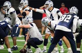 Do the Cowboys currently have their best top-to-bottom roster ...