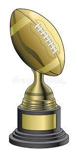 Image result for football trophy clipart | Football trophies, Clip art,  Trophy