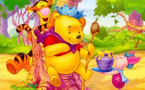 free winnie the pooh wallpaper