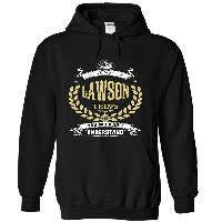 Customize Lawson Name Hoodie And Tee Store - Posts | Facebook