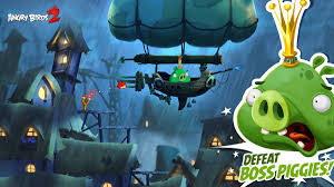 Angry Birds 2 looks beautiful, but focuses on ugly freemium ...