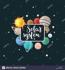Solar System Kids Fotos E Imagenes De Stock Pagina 2 Alamy