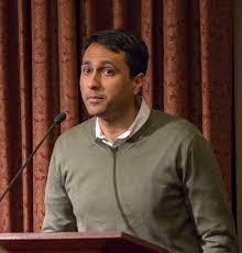 Eboo Patel - Wikipedia