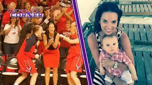 Coaches Corner: Shauna Green - Northwestern University Athletics