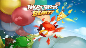 Angry Birds Blast Mod Apk Download | Angry birds, Angry, Gold coins
