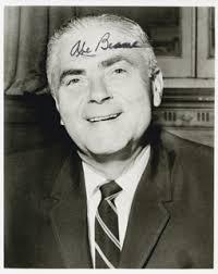 Mayor Abraham D. Beame - Autographed Signed Photograph | HistoryForSale  Item 17668