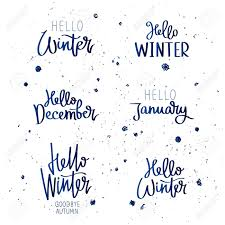set quotes about winter hello winter goodbye autumn the trend