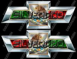 Mexico Flag Decal Mexican Flag Racing Car Decal Sticker Set Of 2 R L 26 16 75 Picclick