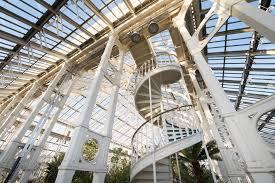 world s largest victorian glasshouse
