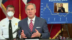 Gov. Abbott urges voluntary measures to curb coronavirus but says closing  Texas is 'last option'