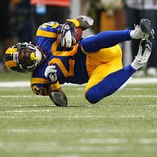 St. Louis Rams S Darian Stewart Prepping For Life After Football ...