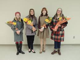 Make It With Wool Contest winners headed to national competition |  Lifestyle | nptelegraph.com
