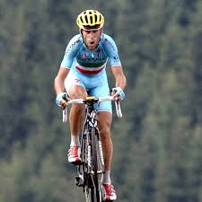 Nibali takes back lead in 2014 Tour de France