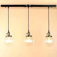 pendant light replacement shades