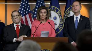 Image result for adam schiff, pelosi and nadler