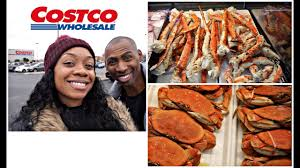 BUYING SEAFOOD FROM COSTCO, WALMART ...