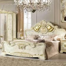 italian bedroom set leonardo