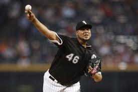 Ivan Nova stays on a roll as White Sox split doubleheader with Astros -  Chicago Sun-Times