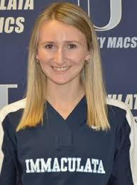 Abigail Carter - Softball - Immaculata University Athletics