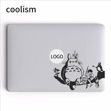 2020 Totoro Family Anime Vinyl Decal Laptop Sticker For Macbook Air Pro Retina Mac 11 12 13 15 Inch Mac Surface Hp Mi Notebook Skin T6190615 From Linjun06 15 36 Dhgate Com