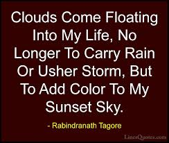 rabindranath tagore quotes and sayings images com