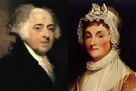 John & Abigail Adams: A Love Story - TAPinto