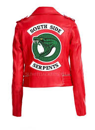 riverdale southside serpents