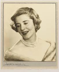 NPG x30450; Dorothy Johnson - Portrait - National Portrait Gallery