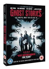 Ghost Stories [Edizione: Regno Unito]: Amazon.it: Film e TV