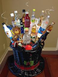 gifts baskets it s our plere