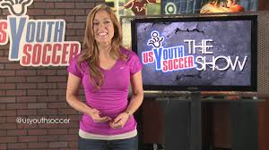 Hilary Kennedy from The US Youth Soccer Show - YouTube