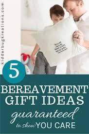 5 bereavement gift ideas guaranteed to
