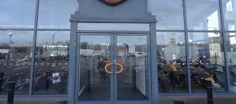 commercial doors cmc aluminium