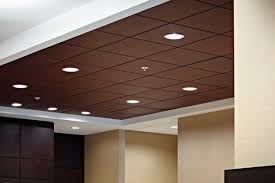 acoustic ceiling tiles what do you