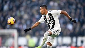 Alex Sandro aims for Copa America glory - Juventus