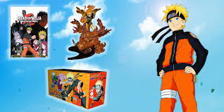 10 Gifts For The Naruto Fan In Your Life
